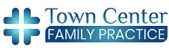 Town Center Family Practice Logo